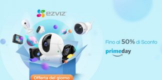EZVIZ amazon prime day 2019