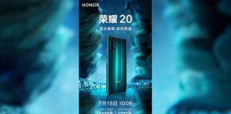 honra 20 azul fantasma