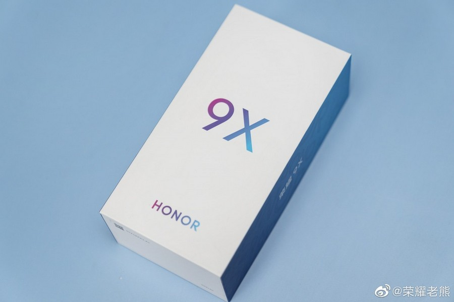 honra 9x