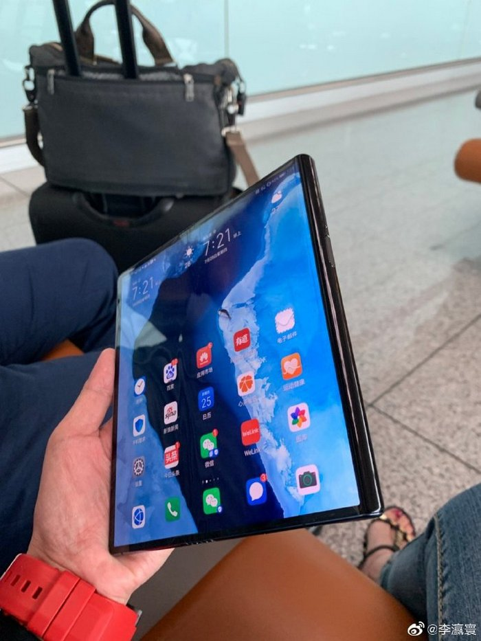 Huawei Kumpel x
