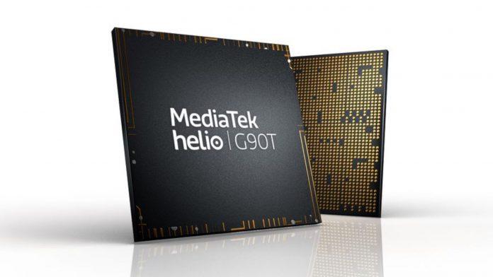 MediaTek Helio G90 e G90T