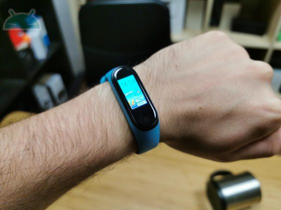 xiaomi mi band 4 vs amazfit verge lite vs amazfit bip