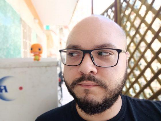 recensione oppo reno z fotocamera