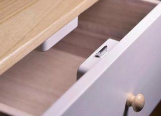 xiaomi smart lock