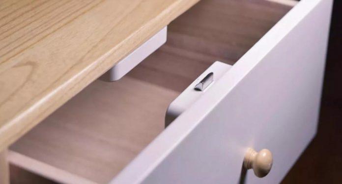 xiaomi قفل الذكية