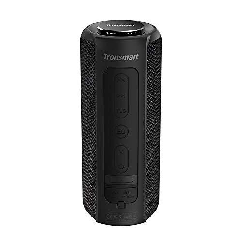 Tronsmart T6 Speaker + presente da Itália - Geekbuying