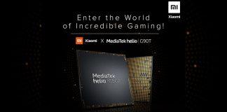 Xiaomi e Mediatek