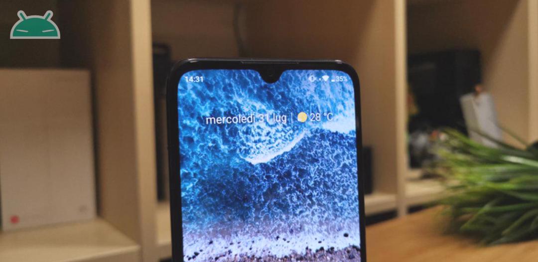 Überprüfung Xiaomi mi a3