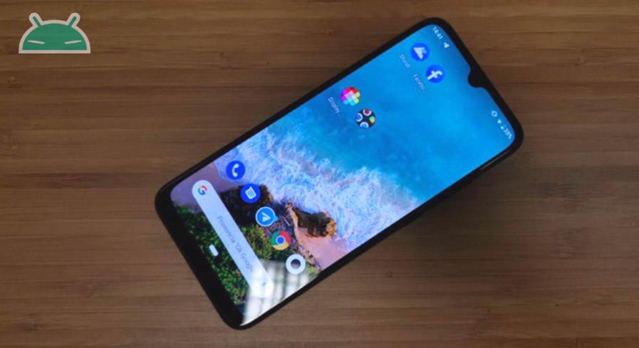 Xiaomi Mi A3 4/64 GB Black – GearBest