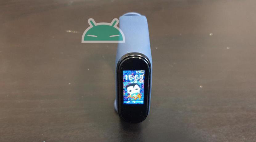Come installare e cambiare watchface su Xiaomi Mi Band 4