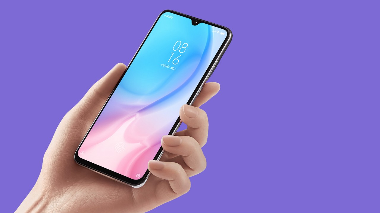 Xiaomi Mi CC9 6 / 64 GB - Geekbuying