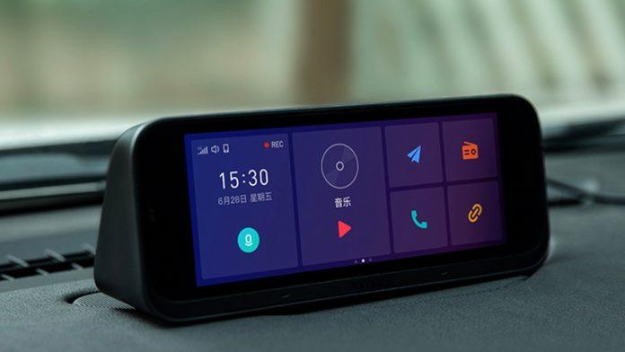 Xiaomi Mijia 70Mai Smart Driving Assistant