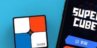 Xiaomi Mijia GiiKER Cubo Suoer i2