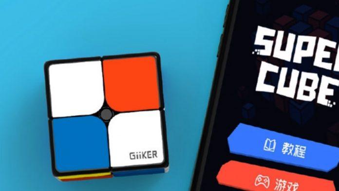 Xiaomi Mijia GiiKER Suoer Cube i2