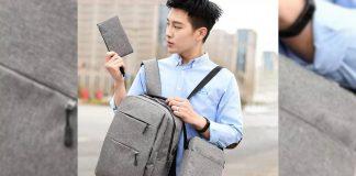 Tris Xiaomi Bolsa De Ombro Mochila