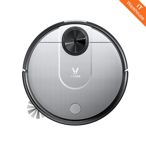 مكنسة كهربائية XIAOMI VOMI V2 - Geekbuying