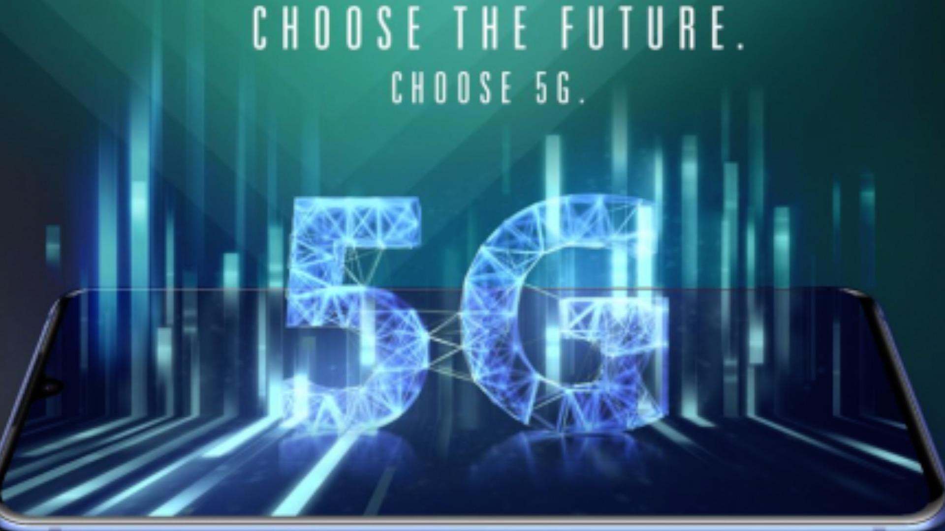 ZTE Axon 10 Pro 5G