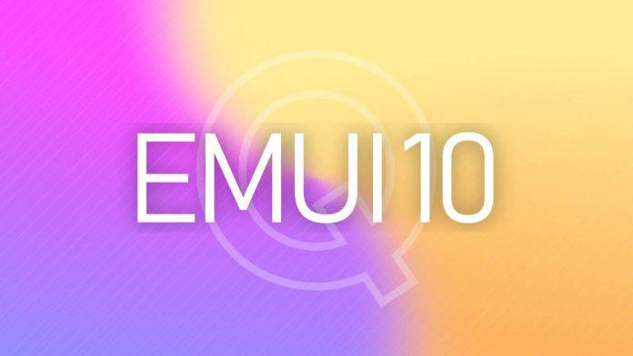 emui 10 android q
