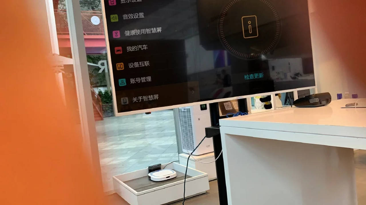 honor smart screen tv
