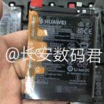 bateria de huawei mate 30