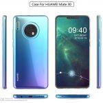 Huawei Mate 30 Abdeckung