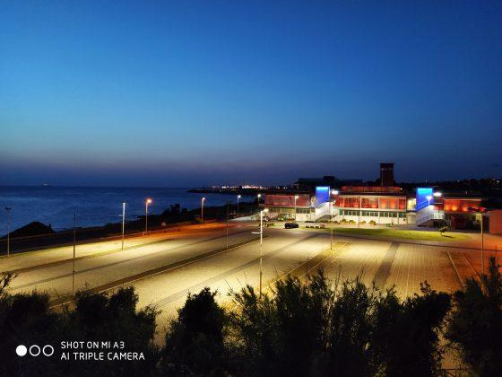 foto de amostra Xiaomi Mi A3