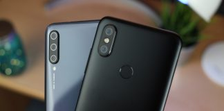 Xiaomi Mi A3 vs Xiaomi Mi A2