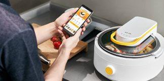 xiaomi solista solo smart cooker