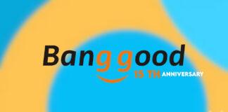 compleanno banggood coupon anniversario 2021