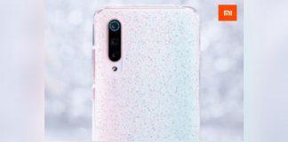 edycja diamentowej powłoki Xiaomi