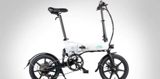 bicicleta fiX d2