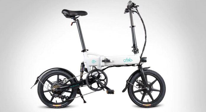 fiido d2 bici