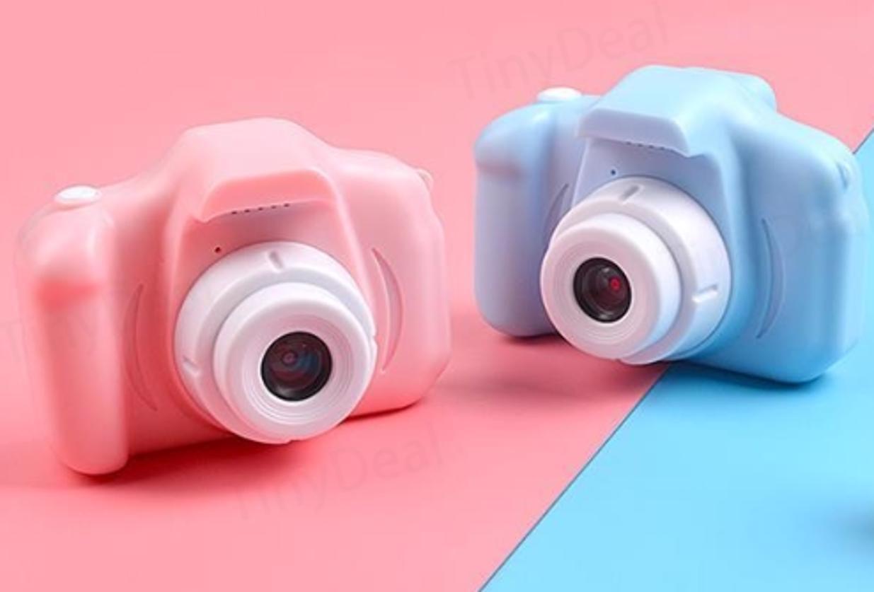 Mini Fotocamera – TinyDeal
