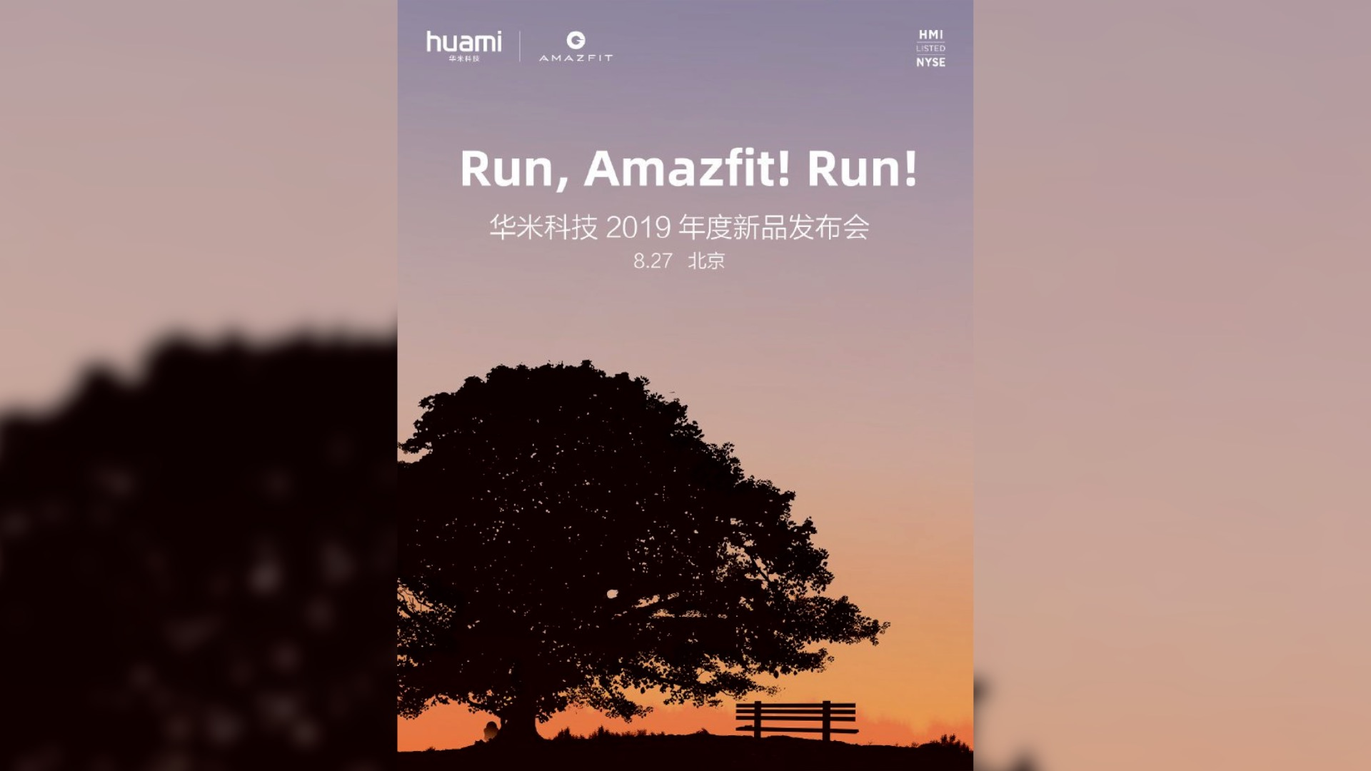 Huami Amazfit