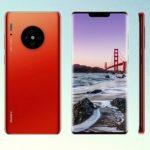 Huawei 30 Companheiro
