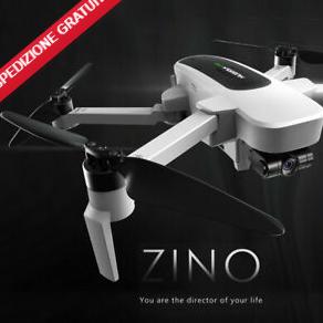 Hubsan Zino Drone 4k - eBay