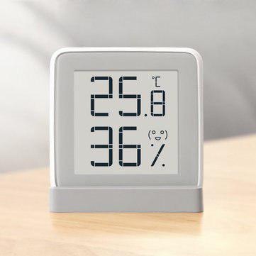 Sensor de temperatura y humedad Xiaomi MIJIA (2 Pezzi) - GearBest