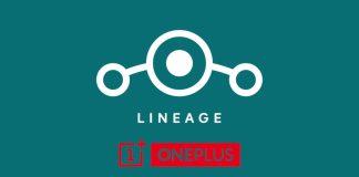 OnePlus LineageOS