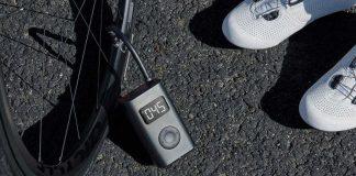 Xiaomi Portable Compressor - GearBest