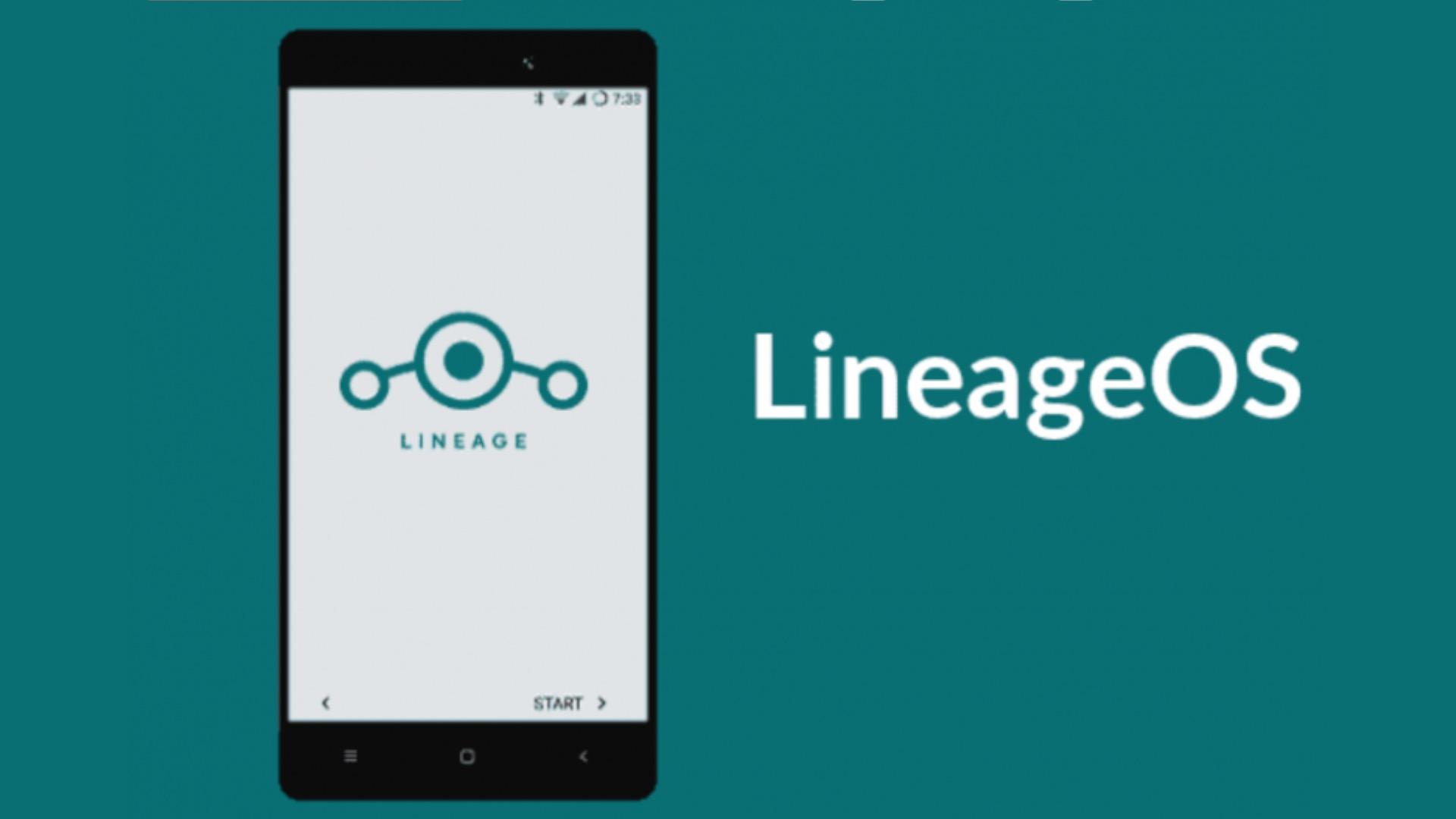 Xiaomi Lineageos