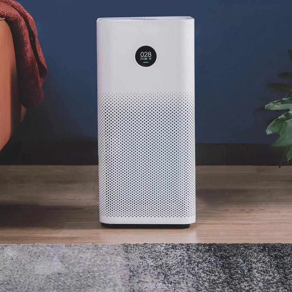 Xiaomi Mi Luftreiniger 2S - Banggood