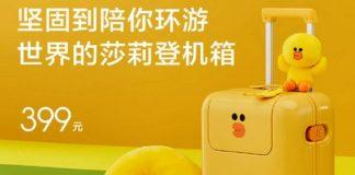 Xiaomi Mi Bunny Trolley Sally Limited Edition