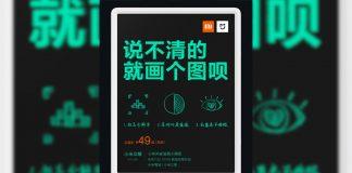 Xiaomi Mijia Digital Blackboard