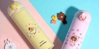 Xiaomi NONOO LINE FRIENDS