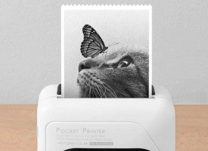impresora xiaomi