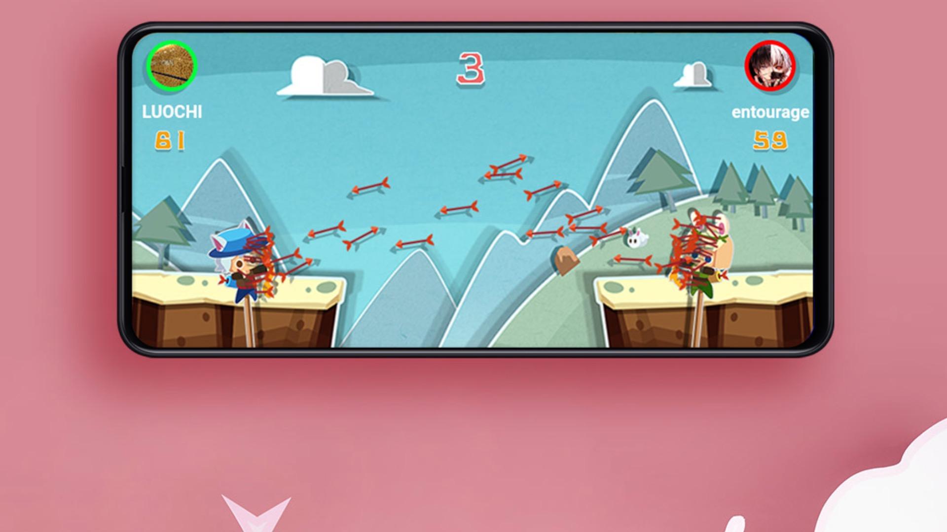 Xiaomi Yunmai Smart Ball