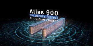 Huawei Atlas 900
