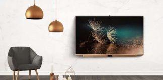 هواوي الشاشة الذكية المخاوي الذهب