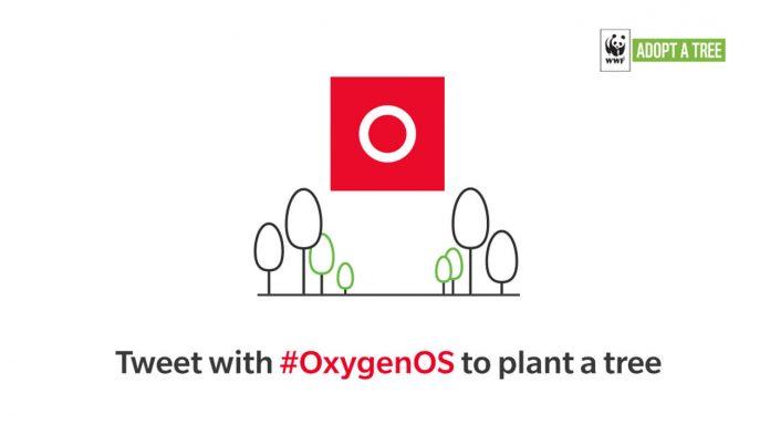 oneplus oxygenos albero wwf