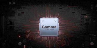 oneplus gamma color magic